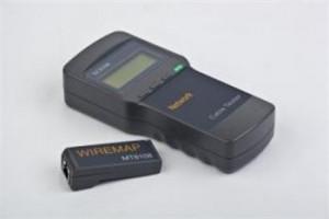 Gembird tester kabelů RJ45 (UTP/STP/5E/6E) DIGITAL