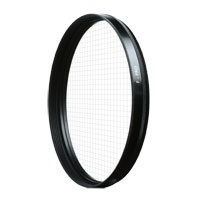 B&W 49ES CROSS SCREEN 4X (684), 49 mm