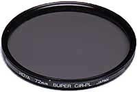 Hoya Polarising Linear filtr 58mm