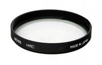 Hoya Close-Up +1 HMC 62mm, 62 mm, průhledná