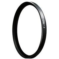 B&W 55E CLEAR UV filtr (010)