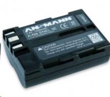 Ansmann baterie Nikon EN-EL3E 7,4V / 1400 mAh - neoriginální