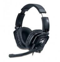 GENIUS sluchátka s mikrofonem GX GAMING LYCHAS HS-G550