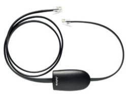 Jabra EHS-Adaptér pro vzdálené přijímání hovorů (Cisco Systems)