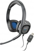 Plantronics Audio 655 stereo USB headset