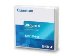 Quantum LTO4 Ultrium MR-L4MQN-01