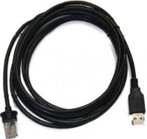 Honeywell - Kabel USB pro MS 9590