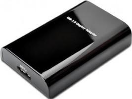 Digitus USB 3.0 to DVI grafický adaptér ( Full HD 1080p )