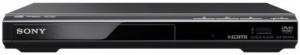 Sony DVP-SR 760 HB.EC1