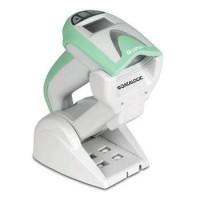 Datalogic Gryphon GM4100-HC, 1D, bílý (pouze skenner)