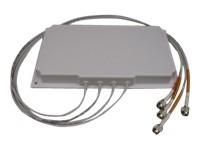 Cisco AIR-ANT2566P4W-R= network Anténa