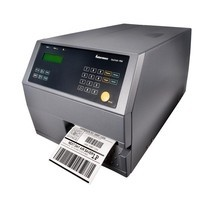 Intermec PX4i Thermal Transfer, 203dpi, RS232, USB, LAN