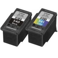Canon multipack inkoustových náplní PG-540 + CL-541