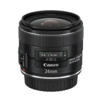 Canon EF 24mm f/2.8 IS USM objektiv