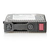 HP Midline - Pevný disk - 1 TB - hot-swap - 3.5