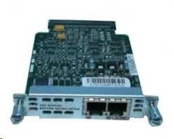 2-Port Voice Interface Card