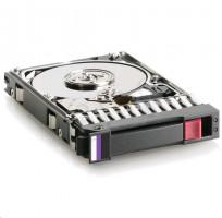HP Enterprise - Pevný disk - 450 GB - hot-swap - 2.5