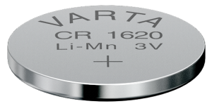 1 Varta electronic CR 1620