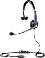 Jabra/GN Netcom UC Voice 550 Mono, kabelový, USB, circu-maural
