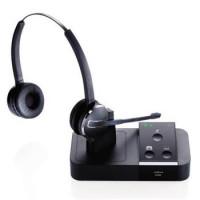 JABRA PRO 9450 FLEX DUO bezdrát. headset