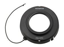 Olympus PMLA-EP01 Adaptér pro uchycení makro předsádky k pouzdru