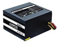 CHIEFTEC zdroj GPS-400A8 400W, 12cm fan, akt.PFC, el.šňůra