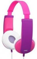 JVC HA-KD 5 P-E růžová barva