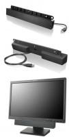 Lenovo USB Soundbar - Reproduktory