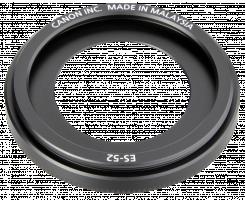 Canon sluneční clona ES 52