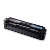 toner Samsung CLT-C504S/ELS - cyan - originální 1800 stran
