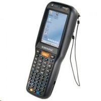 Datalogic Skorpio X3, 1D, SR, BT, Wi-Fi, 28 keys, Gun, 240x320, Win 6.0
