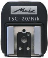 Metz adaptér pro montáž blesku Nikon TSC-20