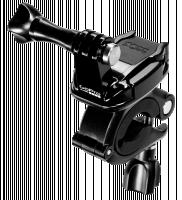 GoPro Hadlebar Seatpost Pole držák (objímka na trubku, řidítka, sedlovku)