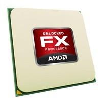 CPU AMD FX 8-Core FX-8350 (Vishera) 4.0GHz 16MB cache 125W socket AM3+, BOX