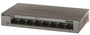 Netgear GS308 8-Port Gigabit Switch