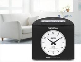 Sangean RCR-9 bílá barva