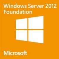 DELL MS Windows Server 2012 Foundation R2 SP1 ROK MUI (multijazyčné)/ 15 CAL/ OEM/ pro servery DELL