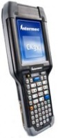 Intermec CK3XA - 2D, USB, BT, Wi-Fi, num.(terminál + baterie) barva:černá