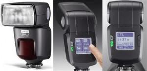 METZ blesk MB 52 AF-1 Digital pro Canon