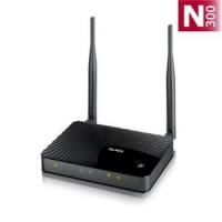 ZyXEL WiFi 300Mbps AP 5in1 5dBi ant. WAP3205 v2