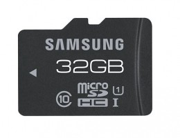 Samsung MicroSDHC Pro 32GB Class 10 / MB-MGBGB/EU