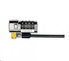 Kensington ClickSafe Combination Lock, kombinační zámek