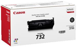 Canon toner CRG-732 black (CRG732) /6100stran