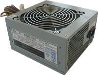 EUROCASE zdroj 350W P4 s PFC, super tichy, ventilator 12cm