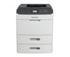 Lexmark MS812dtn, A4, 1200x1200dpi, 66ppm, duplex, LAN