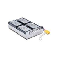 Baterie Avacom RBC24 bateriový kit pro renovaci (pouze akumulátory, 4ks) - neoriginální