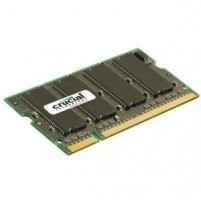 Crucial 2GB DDR2 667MHz PC2-5300 / SODIMM 200pin / CL5
