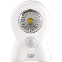 GP osvětlení Nomad LED s pohybovým senzorem