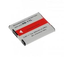 Baterie Avacom Canon NB-11L Li-ion 3.7V 600mAh 2.2Wh - neoriginální