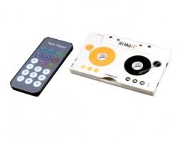 Technaxx DT-02 Adaptér kazetová redukce pro MP3
